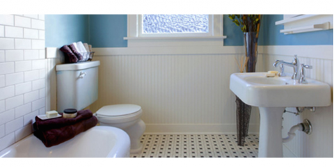 Connecticut's Experts Offer Care Tips for Gleaming Sinks & Tubs , Clinton, Connecticut