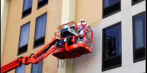 The role of a coating inspector batavia for Painting coating inspector jobs
