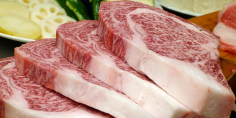Taste the Difference Between American & Japanese Beef at St. Peters' Best Steakhouse, St. Peters, Missouri