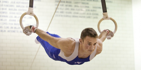 Injuries Happen, But Recreational Gymnastics Maintains High Safety Standards, ,
