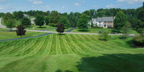 Boost The Value Of Your Home With Landscaping From Brockman Tree Lawn Care