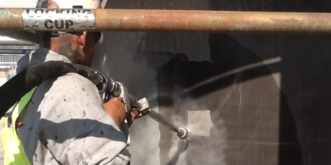 Trust ProCoat Painting for Your Water Jetting & Tank Cleaning Needs, Batavia, Ohio