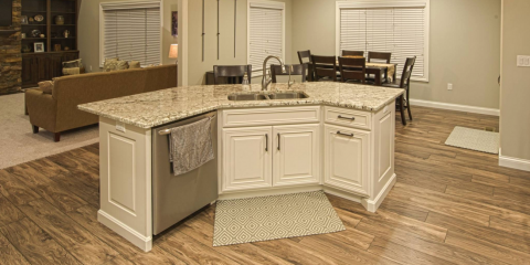 3 Advantages of Custom Furniture Fabrication From Cincinnati's Homan Interiors, Cincinnati, Ohio