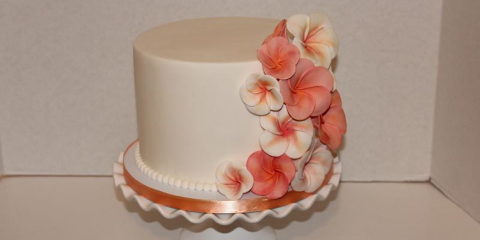 3 Tips For Choosing The Perfect Wedding Cake From Honolulu Bakers April 26 2016