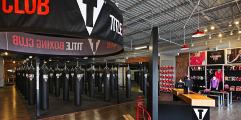 Experience a Full-Body Workout in Boxing Class at TITLE Boxing Club, Littleton, Colorado