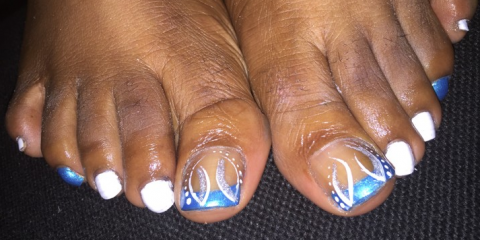 3 Reasons to Get a Summer Pedicure From OriginalOne Nail Designs Studio, Montgomery, Ohio