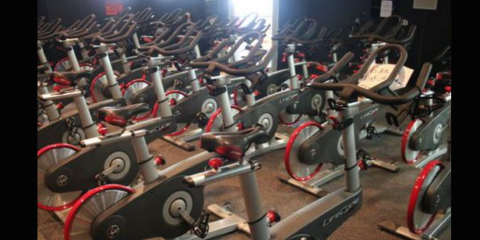 Find Out What to Expect From Spin Classes , Boonton, New Jersey