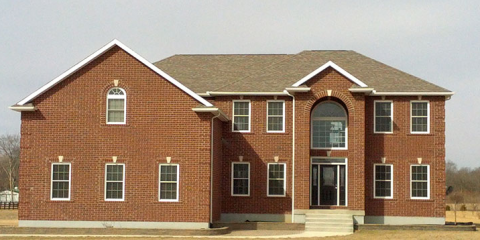 Troy's Premier Custom Builders Offer 3 Reasons to Build a New Home, Concord, Ohio
