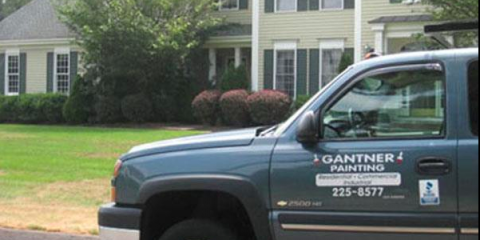 Plan Your Interior & Exterior Painting Projects This May, New Britain, Connecticut