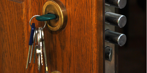 West Chester Locksmith Offers 3 Tips for Keeping Your Home Safe While on Vacation, West Chester, Ohio