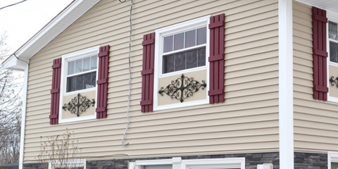 3 Signs You Should Replace Your Vinyl Siding, Henrietta, New York