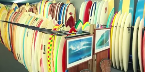 Pros & Cons of Longboards Versus Shortboards From Kailua's Surfboard Experts, Koolaupoko, Hawaii