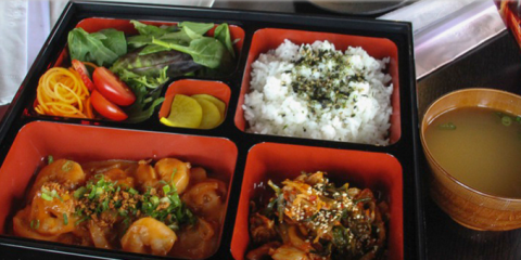 Spice Up Your Next Event With Delicious Japanese Catering, Ewa, Hawaii