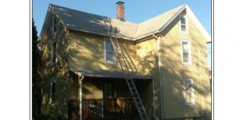 3 Inspection Tips From Expert Roofing Service Techs, Waterbury, Connecticut