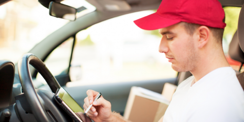 3 Things a Parcel Service Can Deliver for You, Brighton, Colorado