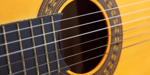 The Benefits of Small Group Guitar Classes, Honolulu, Hawaii