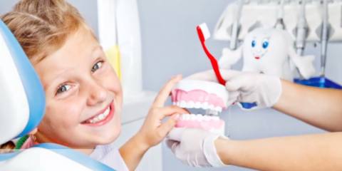 Dental Care Tips: Find Out Why Your Child Should Stop Thumb Sucking, Anchorage, Alaska