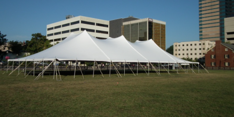 3 Important Tips for Tent & Equipment Rentals, Lexington-Fayette, Kentucky