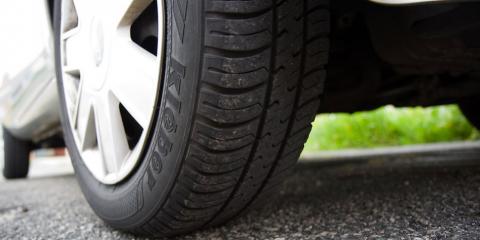 3 Reasons Why You Should Consider All-Season Car Tires, Anchorage, Alaska