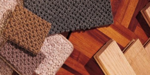 Discover the Array of Flooring Options at Carpets To Go, Onalaska, Wisconsin