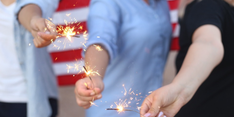 It's Time to Book Your Party Supply Rental for the 4th of July, Rochester, New York