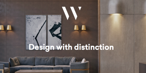 Gotham PR Client Whitehall Interiors NYC Launches New Website And Projects,  New York, New