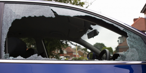 3 Signs You Need Auto Glass Replacement, St. Louis, Missouri