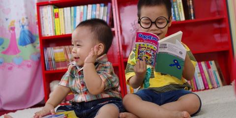 Reading in Preschool Offers Summer Reading Program Ideas, Manhattan, New York