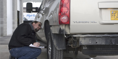 3 Ways Kalispell's Premier Auto Body Shop Helps Out-of-Town Guests, Evergreen, Montana