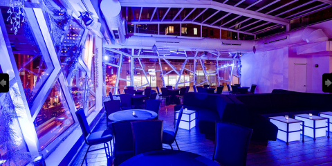 20% Off Manhattan Rooftop Bar for Private Events , Manhattan, New York