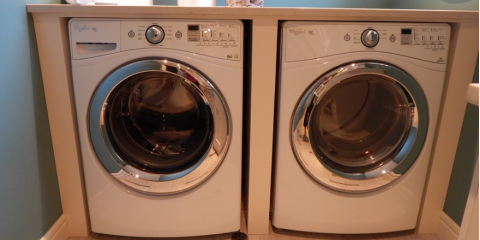 3 Factors To Consider When Choosing A Washer Dryer Mason