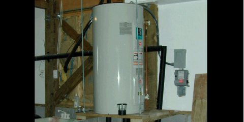 3 Tips to Keep Your Water Heater in Top Shape, Anchorage, Alaska