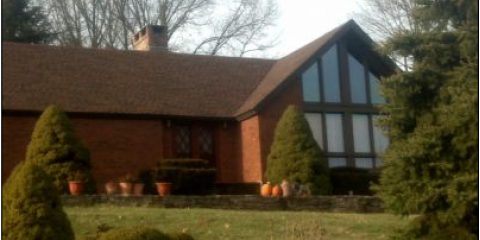 Roofing Contractors Offer 3 Tips for Choosing the Best Shingles, Waterbury, Connecticut