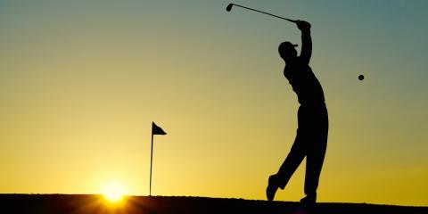 Royal Kunia Country Club Explains the Advantages of a Golf Handicap, Ewa, Hawaii