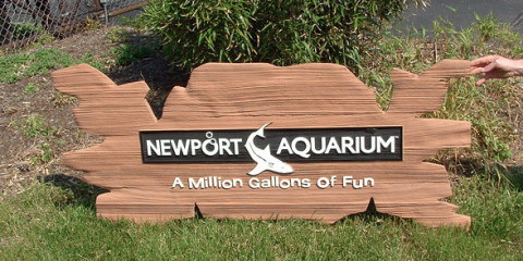4 Benefits of Wood Signs for Your Business, Cincinnati, Ohio