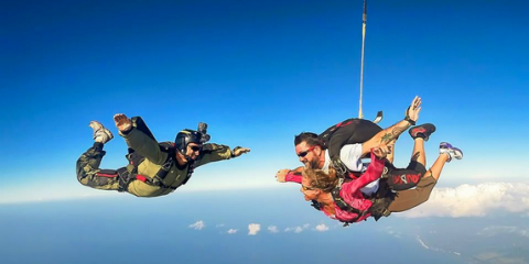 What to Wear for Your First Skydiving Adventure, Waialua, Hawaii