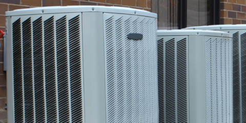 Top 3 Ways to Make Your Air Conditioning More Energy-Efficient, Olive Branch, Mississippi