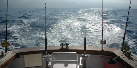 3 Steps to Prepare for a Successful Charter Boat Rental, Port Aransas, Texas