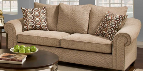 Check Out the Latest Stock in Living Room Furniture!, Ballwin, Missouri