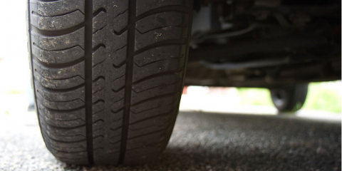 How Often Should You Get Your Tires Rotated?, Brunswick, Ohio