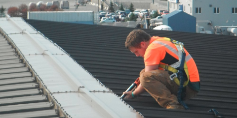 3 Qualities You Should Look for in Roofing Contractors, Anchorage, Alaska