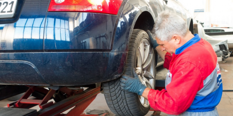 3 Auto Repair Tasks You Should Take Care of Immediately, Dayton, Ohio