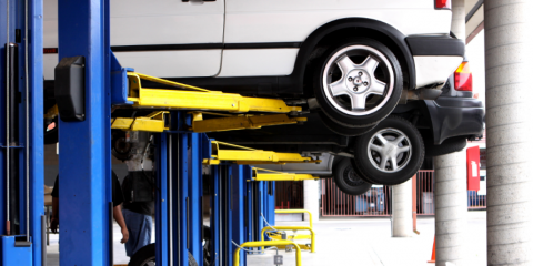 3 Auto Body Repair Tasks You Should Never Try on Your Own, Hamilton, Ohio
