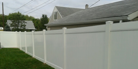 3 Types of Fencing That Can Protect Your Property - All Star Fence