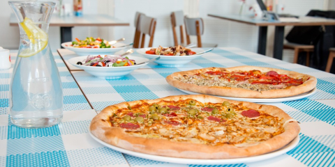 From Wood-Fired Pizza to Neopolitan: 5 Types of Pizza You Must Try, Hartsdale, New York
