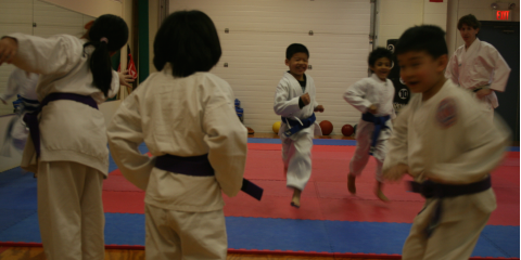 Discover the Difference Between Chinese & Japanese Martial Arts, West Chester, Ohio