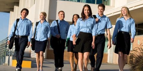 Lincoln Linen Service Explains 3 Benefits to Uniform Rentals, Lincoln, Nebraska