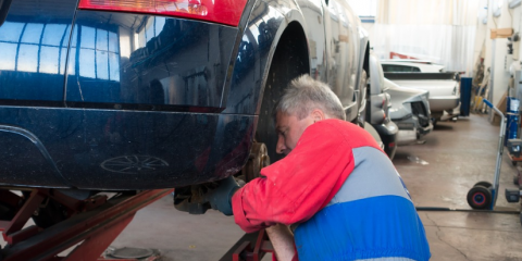 3 Signs You Need to Visit an Auto Repair Shop for a Tuneup, Hopewell, New York