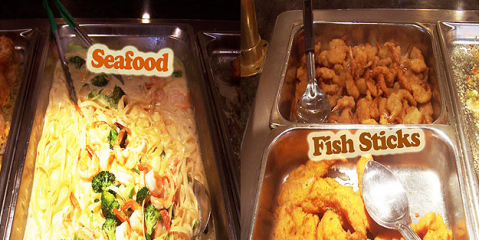For a Meal That Will Satisfy the Whole Family, Stop by La Grande Buffet, Fairview, New Jersey