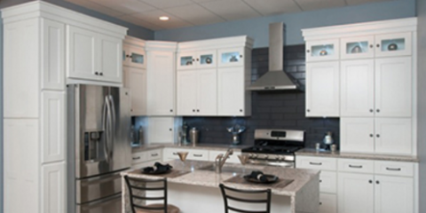 Top 3 Benefits of Installing RTA Cabinets in Your Home, I, Louisiana